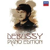 Debussy Piano Edition de Various Artists