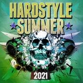 Hardstyle Summer 2021 de Various Artists