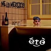 Me Lo Merezco by eto