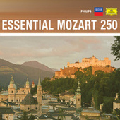 Essential Mozart 250 by Various Artists
