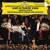 Live in Tokyo 1988 by Kathleen Battle