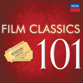 101 Film Classics de Various Artists