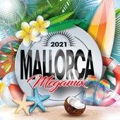 Mallorca Megamix 2021 fra Various Artists