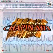 Chapin Mix. Música de Guatemala para los Latinos by German Garcia