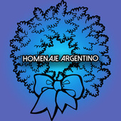 Homenaje Argentino by Various Artists