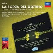 Verdi: La Forza del Destino by Galina Gorchakova