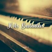Hits Baladas vol. I by Various Artists