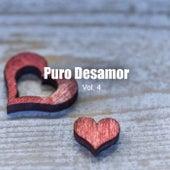 Puro Desamor Vol. 4 de Various Artists