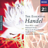 The Essential Handel de Various Artists