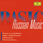 Basic Russian Music by Various Artists