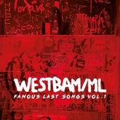 Famous Last Songs, Vol. 1 de Westbam