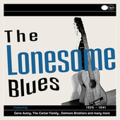 The Lonesome Blues (1925-1941) von Various Artists
