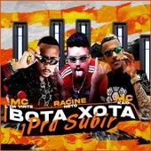 Bota Xota pra Subir (feat. MC L da Vinte & Mc Kaio) (Brega Funk) de Racine Neto