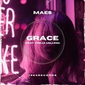 Grace de Maes