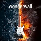 Wonderwall de Precedence Ltd.