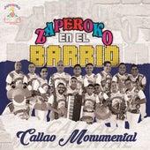 Zaperoko en el Barrio Callao Monumental by ZAPEROKO La Resistencia Salsera del Callao