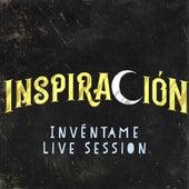 Invéntame (Live Session) de Inspiración