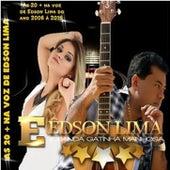 As 20 Na Voz De Edson Lima de Gatinha Manhosa Edson Lima