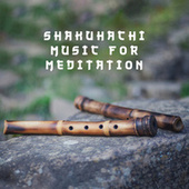 Shakuhachi Music for Meditation - Relaxing Zen Experience and Nature Sounds by Asian Flute Music Oasis