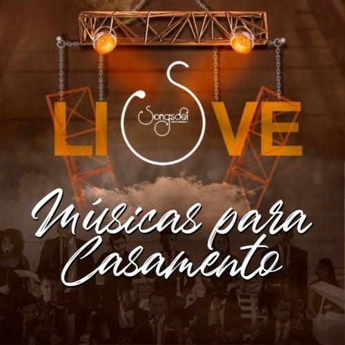 Live Songsdei: Musicas para Casamento von Musical Songsdei
