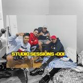 Menina (Studio Sessions 001) by Mc W1 & Mc Nando Dk Dj Teoh