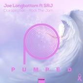 Clairspiration: Rock The Jam by Joe Longbottom