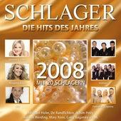 Schlager 2008 von Various Artists