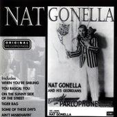 Centenary Celebrations by Nat Gonella