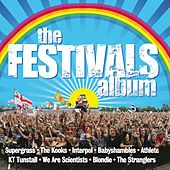 The Festivals Album by Various Artists