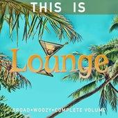 This Is Lounge de Atom Heart