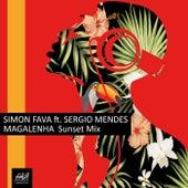 Magalenha (Sunset Mix) von Simon Fava