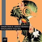Magalenha (Tribal Mix) by Simon Fava