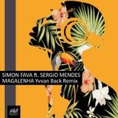 Magalenha (Yvvan Back Remix) by Simon Fava