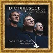 Spiritus Dei - Das Live-Konzert aus Altötting by Die Priester
