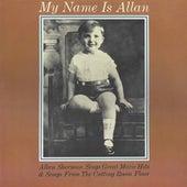 My Name Is Allan - Allan Sherman Sings Great Movie Hits & Songs from the Cutting Room Floor de Allan Sherman