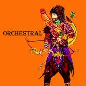Orchestral de Dragon Soundworlds