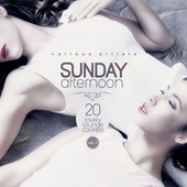 Sunday Afternoon, Vol. 2 (20 Lovely Lounge Cookies) de Various Artists