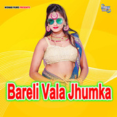 Bareli Vala Jhumka by Gunjan