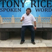 Spoken Word de Tony Rice