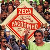 Zeca Apresenta: O Quintal Do Pagodinho de Various Artists
