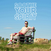 Soothe Your Spirit – Calm Down, Chill Evening, Stress Relief, Slow Feelings, Serene Trance by Chillout Lounge Relax