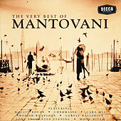 The Very Best of Mantovani de Various Artists