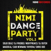 Nimi Dance Party Vol.1 de Various Artists
