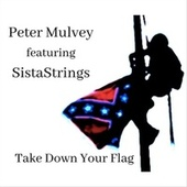 Take Down Your Flag (feat. Sistastrings) by Peter Mulvey