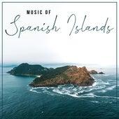 Music of Spanish Islands – Balearic Mix 2021 by Ibiza Lounge Club