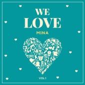We Love Mina, Vol. 1 by Mina