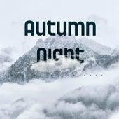 Autumn Night von Miquel de la Rosa