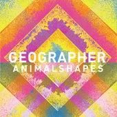 Animal Shapes de Geographer