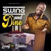 Swing and Dine de Leroy Sibbles