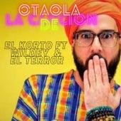 La cancion de ota ola de Korto